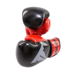 Throwdown Boxing Gloves Stealth