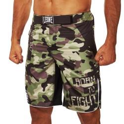Leone 1947 MMA Short Camo