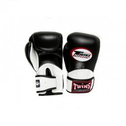 Twins BGVL 11 Boxhandschuhe Black White