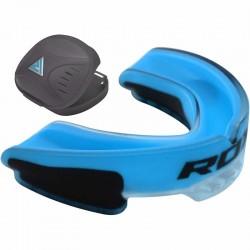 RDX Zahnschutz GGS-3 blau Senior