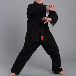 Phoenix Shaolin II Kung Fu Black Kids