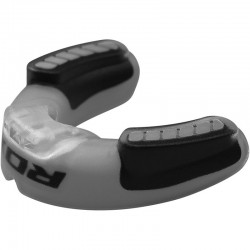 RDX Zahnschutz GGS-3 grau Senior