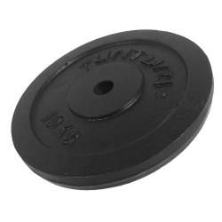 Tunturi Gewichtsscheibe 10.0kg
