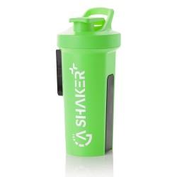 GA Shaker+ Neon Green