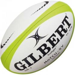 Gilbert Rugby Ball Match XV Gr.5