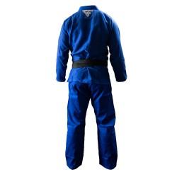 Ground Force Basic BJJ Gi Blue