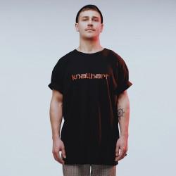 Hafenjungs T-Shirt KNALLHART schwarz
