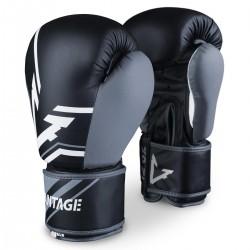 Vantage Combat Training Boxhandschuhe Black