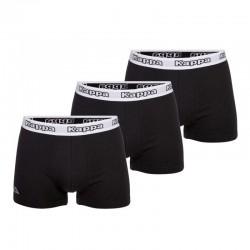 Kappa Cedrick 3 Retropants Boxershorts 3er Pack