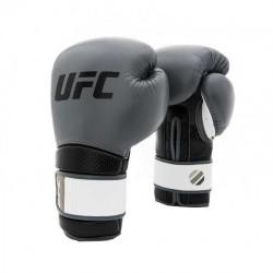 UFC Stand Up Training Glove silber schwarz