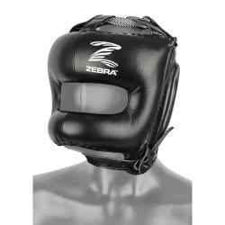 Zebra Kopfschutz PRO Face Bar