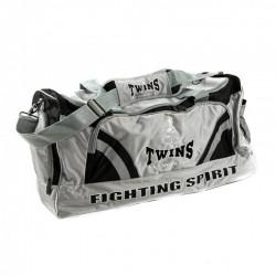 Twins Gear Bag GBT 2 Grey