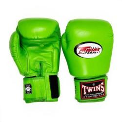 Twins BGVL 3 Boxhandschuhe Lime