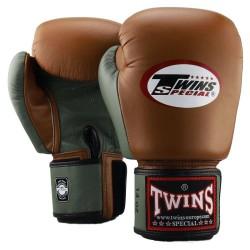 Twins BGVL 3 Boxhandschuhe Retro Military