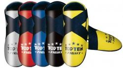 Abverkauf Top Ten FIGHT Fussschutz