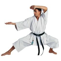 Hayashi Legend Karateanzug Weiss