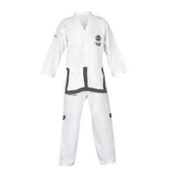 Manus Master Teakwondo Dobok