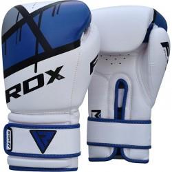 RDX Boxhandschuh BGR-F7 blau