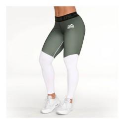 Phantom Eclipse Leggings Women Green