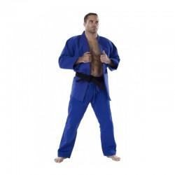 Dax Moskito Slim Fit Judo Gi blau