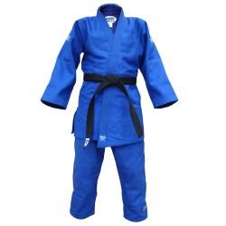 Green Hill Olympic Judoanzug Blau