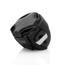 Abverkauf Bad Boy Pro Series Advanced Headguard Black White