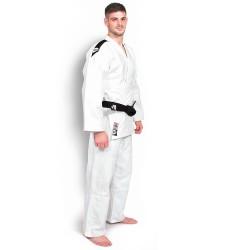 Green Hill Professional Judoanzug Weiss