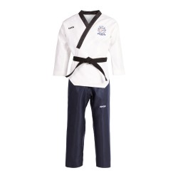 Kwon Poomsae Taekwondo Anzug Herren