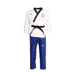 Kwon Poomsae Taekwondo Anzug Damen