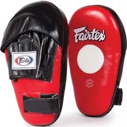 Fairtex Focus Mitts FMV8 Paar