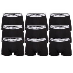 Kappa Cedrick 3 Retropants Boxershorts 9er Pack
