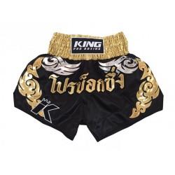 King Pro Boxing Muay Thai Shorts KPTS 001