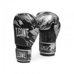 Leone 1947 Boxhandschuh Neo Camo grau