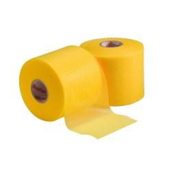 Mueller M-Wrap Tape Unterzugbinde 7cm x 27.5m gelb