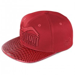 Phantom  Cap Team Red Croco