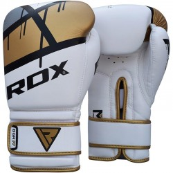 RDX Boxhandschuh BGR-F7 golden