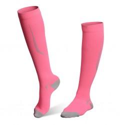 Strammer Max Women Kompression Socken Sports Line Pink