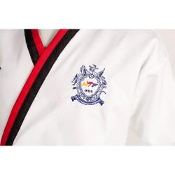 Kwon Poomsae Taekwondo Anzug Jungen