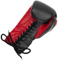 Benlee Boxing Glove Lace black red