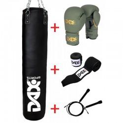 Dax Boxing Set Studio Home