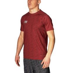 Leone 1947 T-Shirt Extrema 3 rot