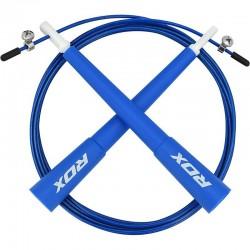 RDX Springseil C8 blau