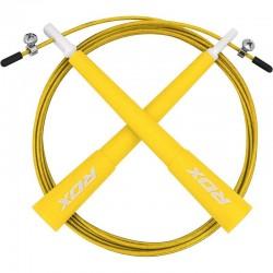 RDX Springseil C8 gelb