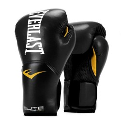 Everlast Pro Style Elite2 Training Glove Black