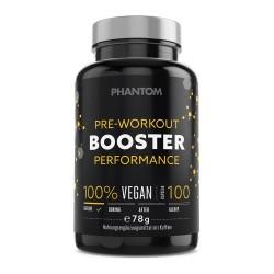 Phantom Pre Workout Booster 100 Kapseln