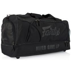 Fairtex Never Give Up Sporttasche BAG2B