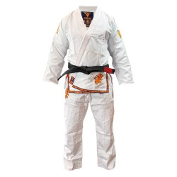 Ground Force Lion Limited Edition BJJ Gi