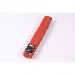 Ippon Gear Club Belt Orange