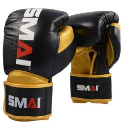 Smai Mexicano Elite Boxhandschuhe Leder