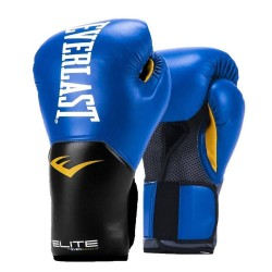 Everlast Pro Style Elite2 Training Glove Blue